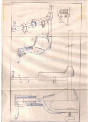 Disegno brevetto